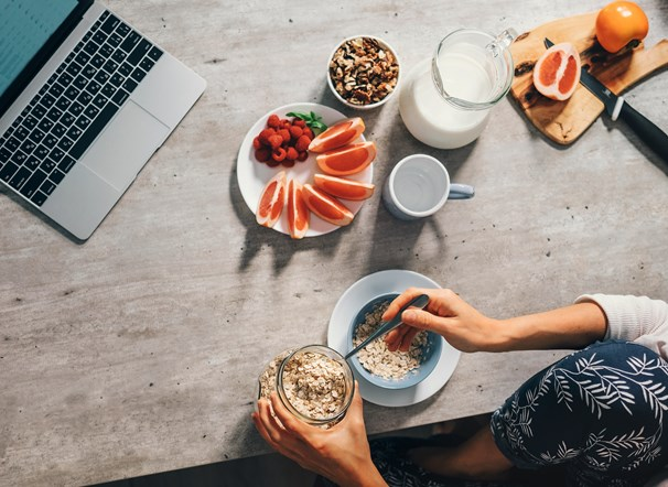 Eating Your Breakfast And Dinner At These Times Will Double Fat Loss, Study Says
